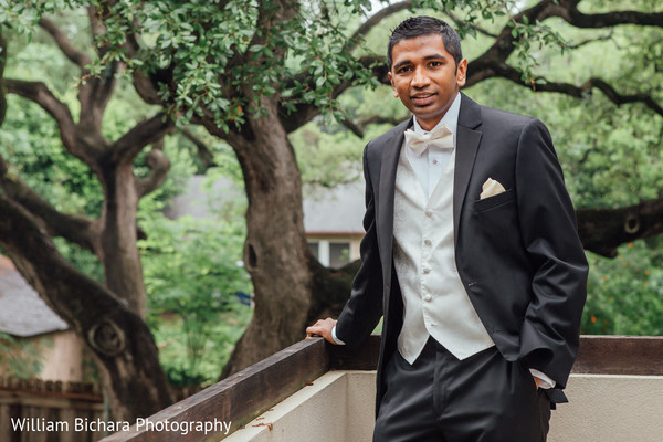 Photo in Austin, TX Indian Wedding by William Bichara Photography