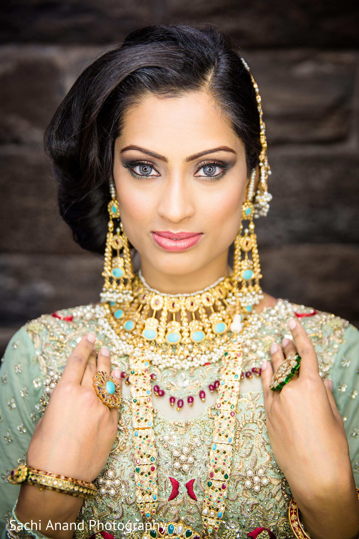 Luxurious Bridal Shoot in Mamaroneck NY High Fashion Bridal Shoot