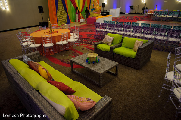 Floral & Decor in Grapevine, TX Indian Wedding by Lomesh Photography