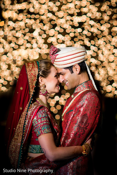 indian wedding portraits,indian wedding first look,indian wedding first look portraits,first look photo shoot