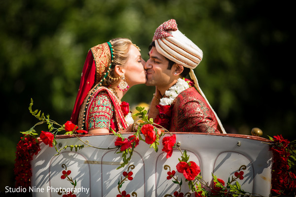 indian wedding ceremony