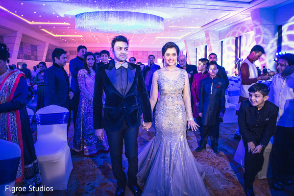 Pre-Wedding Celebration in Mumbai Indian Wedding by Flgroe Studios