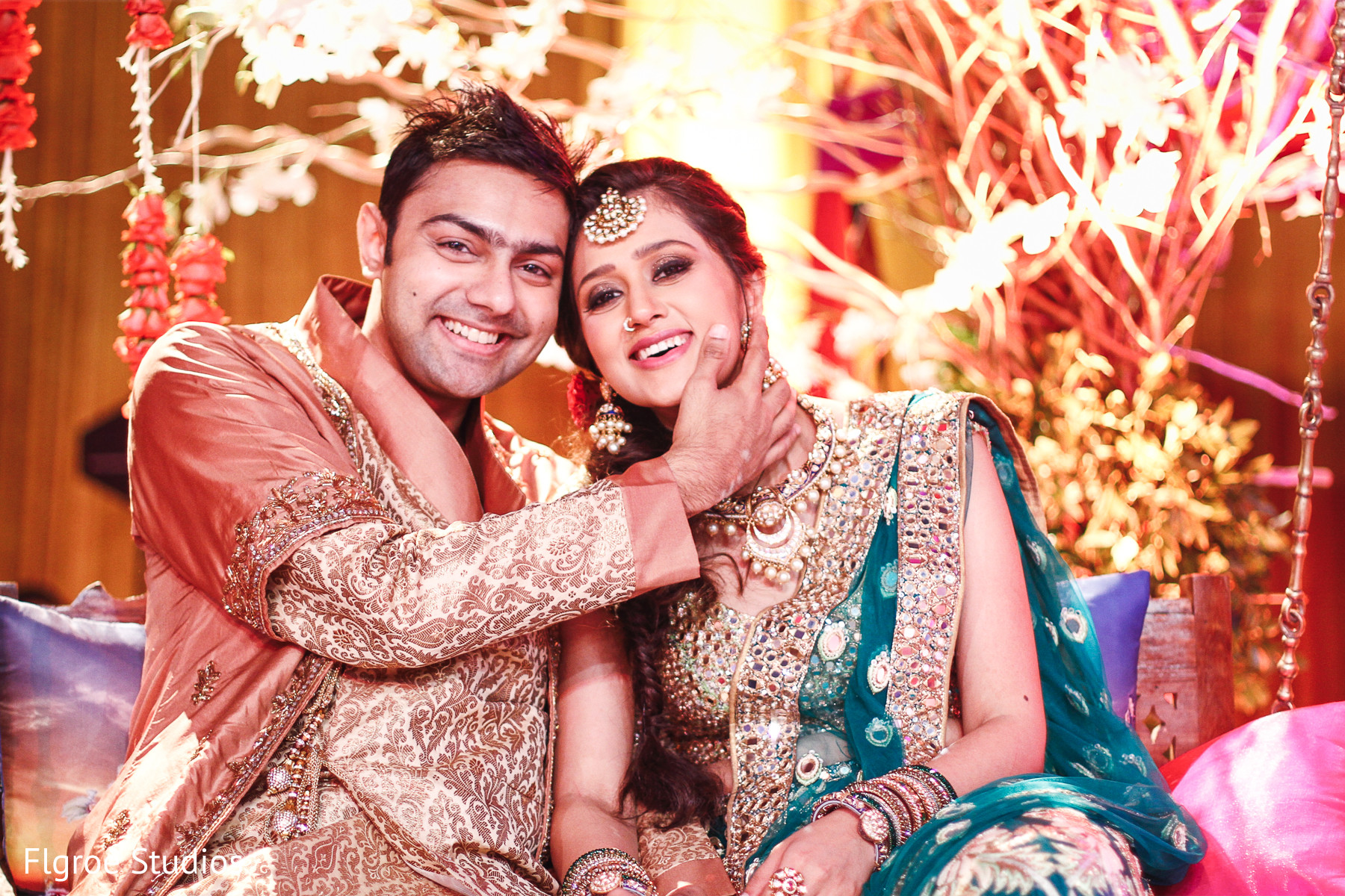 Mumbai Indian Wedding by Flgroe Studios   Post #5859