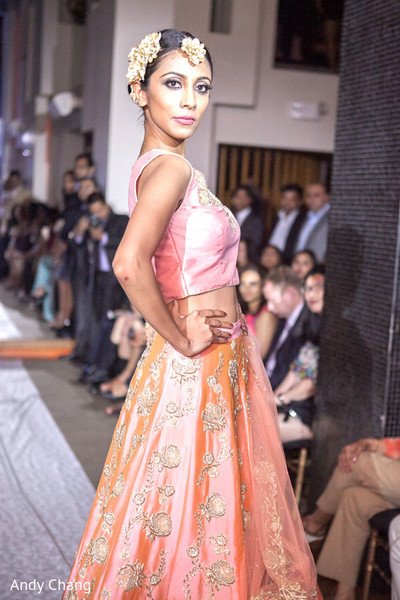 Photo in Shehnaai Couture 10th Anniversary Show