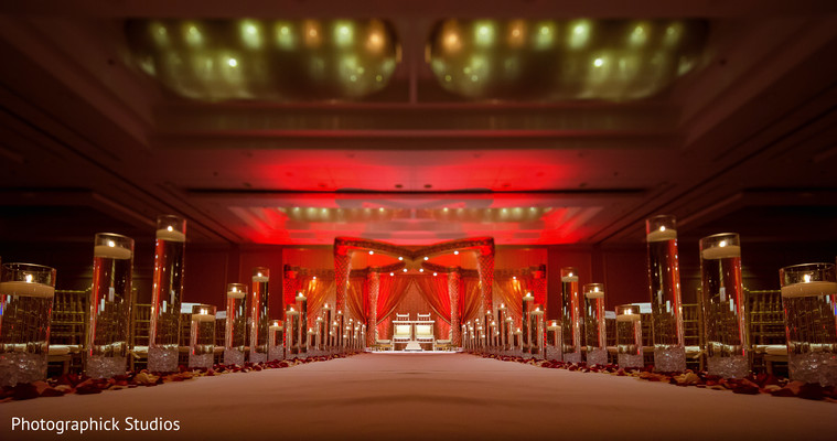ceremony,mandap,venue