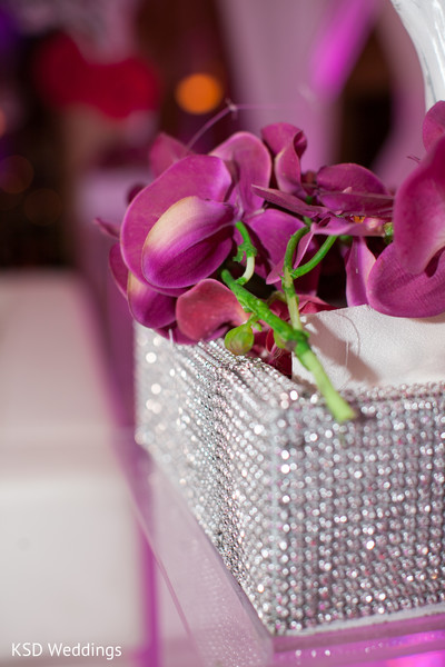 Floral & Decor in Cinnaminson, NJ Indian Wedding by KSD Weddings