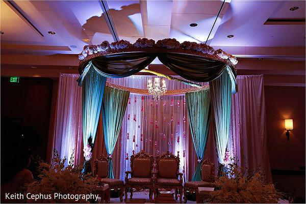 indian wedding ceremony,indian wedding mandap