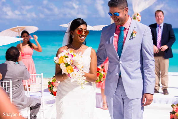 indian wedding ceremony,indian beach wedding,destination indian wedding