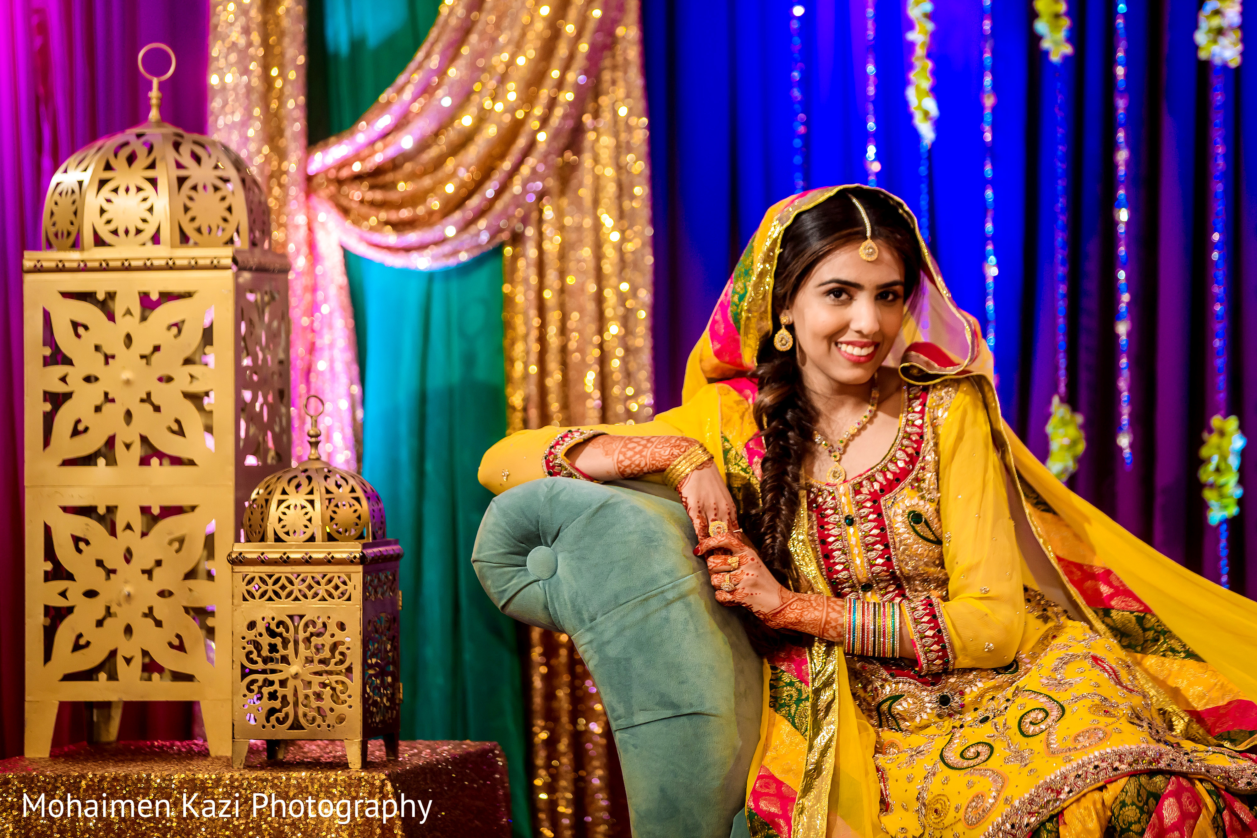 Linthicum Heights Md South Asian Wedding By Mohaimen Kazi