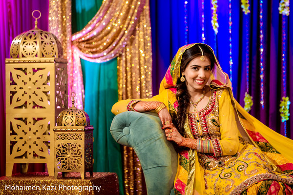Asian Mehndi Party : Linthicum heights md south asian wedding by mohaimen kazi
