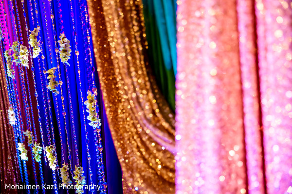 Floral & Decor in Linthicum Heights, MD South Asian Wedding by Mohaimen Kazi Photography
