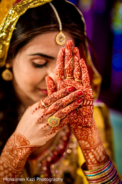 Mehndi in Linthicum Heights, MD South Asian Wedding by Mohaimen Kazi Photography