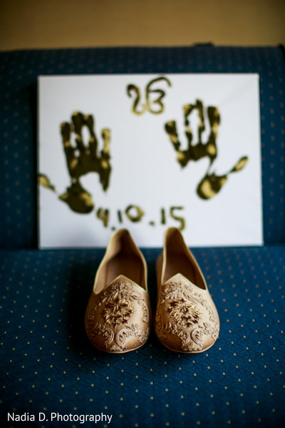Groom Fashion in Long Island, NY Sikh Wedding by Nadia D. Photography