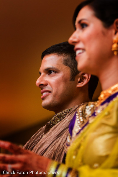 Pre-Wedding Celebration in Greenville, SC Indian Wedding by Chuck Eaton Photographers