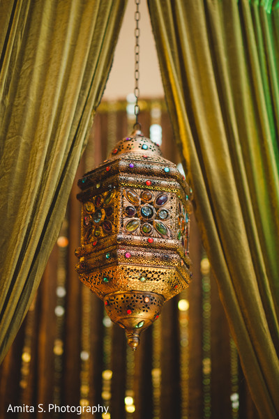 Floral & Decor in Orlando, FL Pakistani Wedding by Amita S. Photography