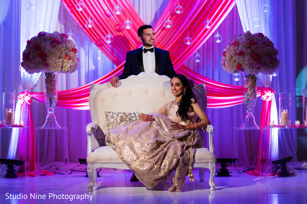 indian fusion wedding reception,indian weddings