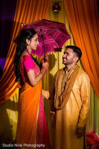 indian sangeet,indian pre-wedding celebrations,indian wedding portraits