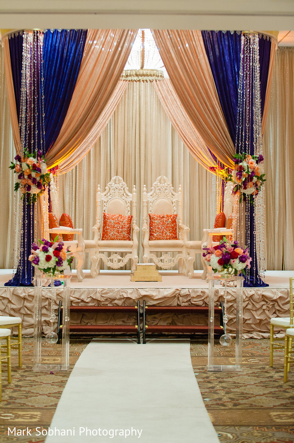 wedding decorations san antonio floral amp decor in san antonio tx indian fusion wedding by 9149