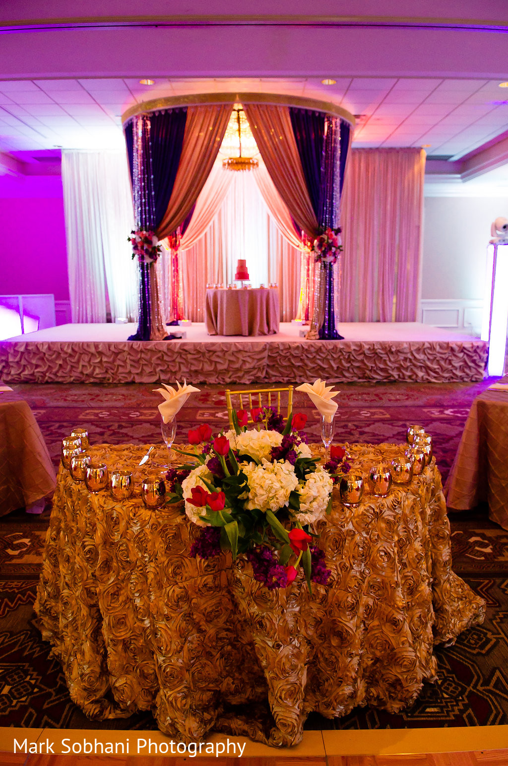 San Antonio Tx Indian Fusion Wedding By Mark Sobhani Photography