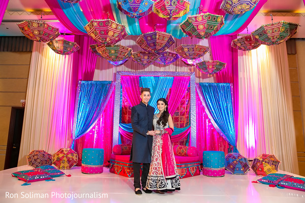 garba,pre-wedding celebrations,stage