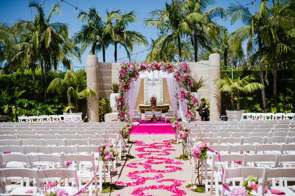 Amazing Beach Wedding Decoration Ideas: Photo In 11 Amazing Aisle Decor Ideas!