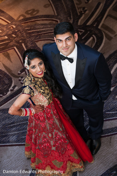 indian wedding portraits,indian bridal hair and makeup,indian fusion wedding reception,indian wedding mehndi
