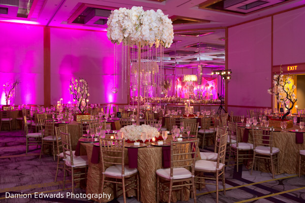 indian wedding reception,indian wedding reception floral and decor,floral arrangements,floral centerpieces