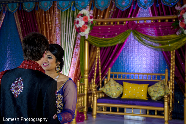 Pre-Wedding Portrait in Dallas, TX Indian Fusion Wedding by Lomesh Photography