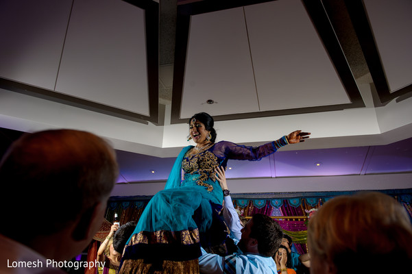 Pre-Wedding Celebration in Dallas, TX Indian Fusion Wedding by Lomesh Photography