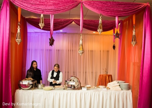 Sangeet in Sugar Land, TX Indian Wedding by Devi by KumarImages
