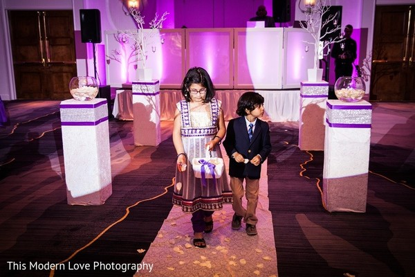 Reception in Atlanta, GA South Asian Wedding by This Modern Love Photography