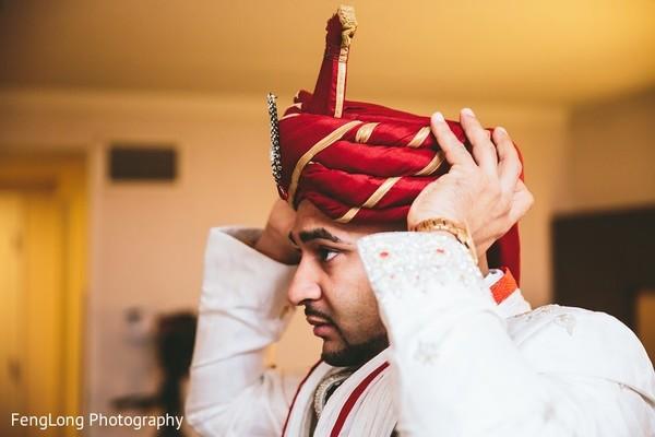 groom getting ready,Indian groom getting ready,getting ready images,getting ready photography,getting ready