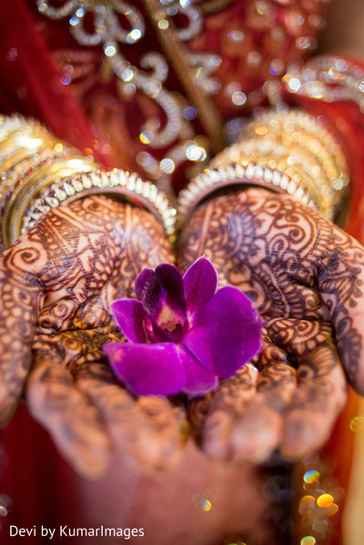 Mehndi in Costa Rica Indian Fusion Destination Wedding by Devi by KumarImages