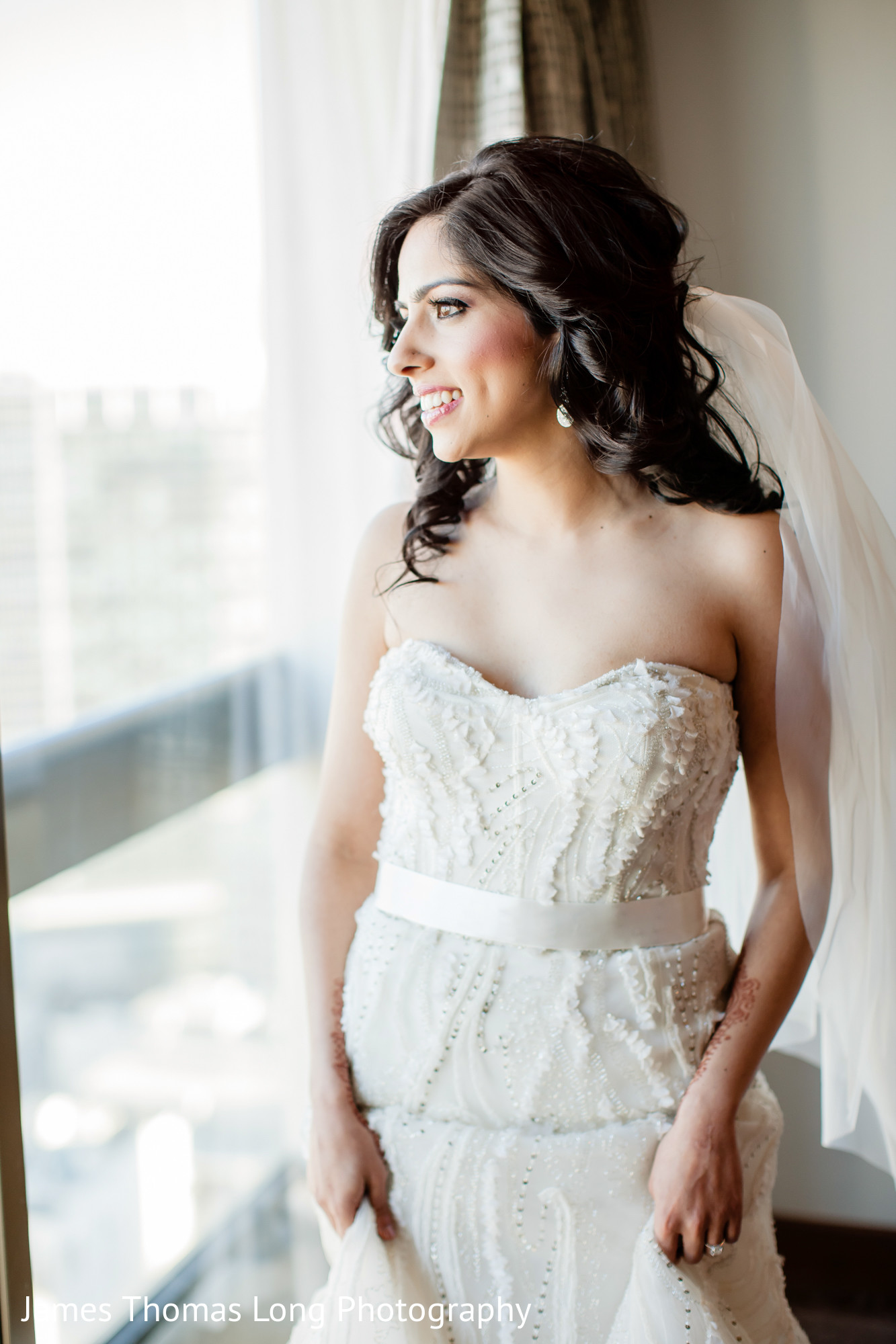 San Francisco, CA Indian Wedding by James Thomas Long Photography ...