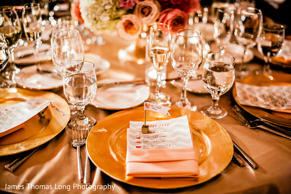 Floral & Decor in San Francisco, CA Indian Wedding by James Thomas Long Photography