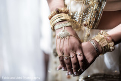 indian bride getting ready,indian bridal bracelets,indian wedding bangles