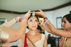 Getting ready for the big day!