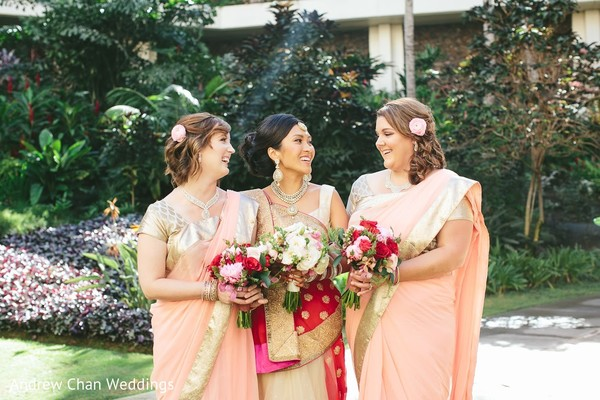 indian wedding portraits,indian wedding first look portraits,indian bridal fashions,indian bridesmaids,indian bridal bouquet