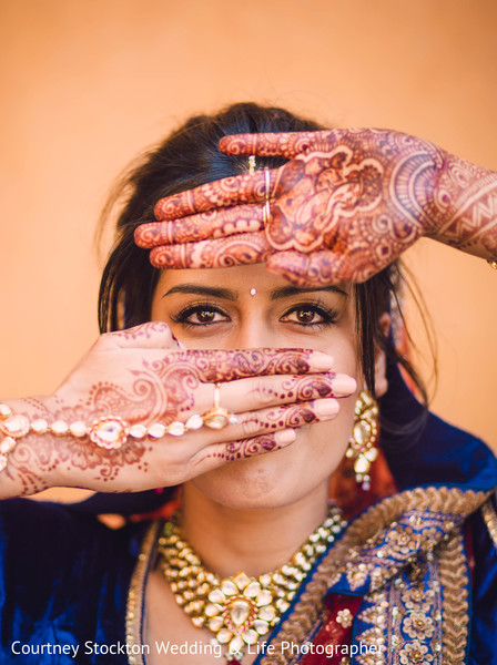 Getting Ready in Napa, CA Indian Wedding by Courtney Stockton Wedding & Life Photographer