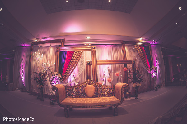Floral & Decor in Mahwah, NJ Indian Wedding by PhotosMadeEz