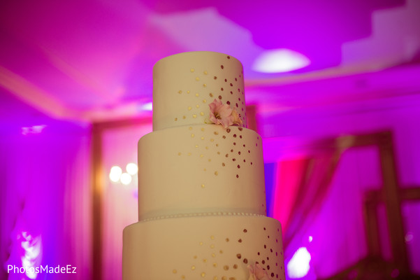 Cakes & Treats in Mahwah, NJ Indian Wedding by PhotosMadeEz
