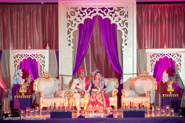 Reception Ceremony In Hindi: 8 Wedding Stages We Love!