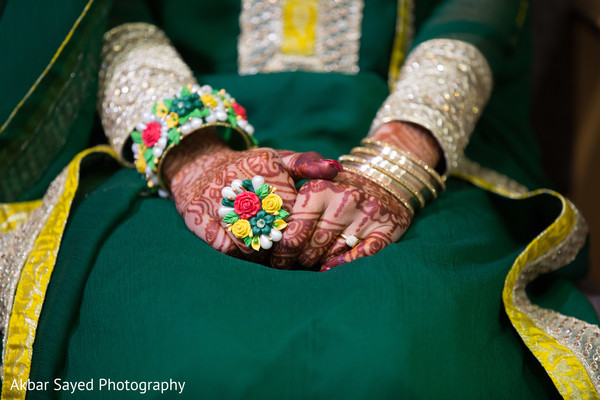 Mehndi Party in Springfield, VA Pakistani Fusion Wedding by Akbar Sayed Photography