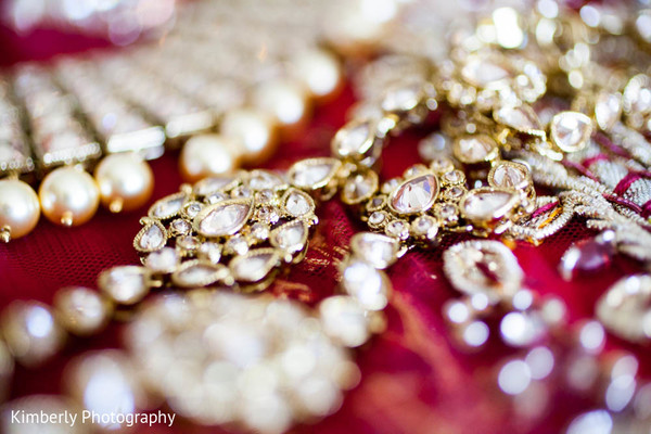 Getting Ready in Fort Myers, FL Destination Indian Wedding by Kimberly Photography