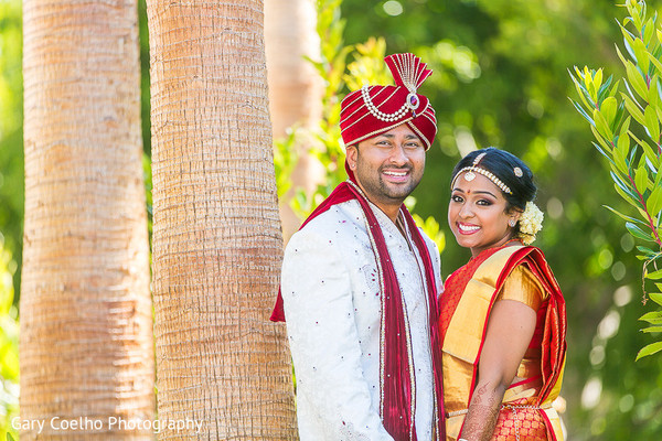 indian wedding portraits,outdoor indian wedding portraits,indian wedding first look portraits,indian bridal fashions,indian groom fashion,indian bridal hair and makeup