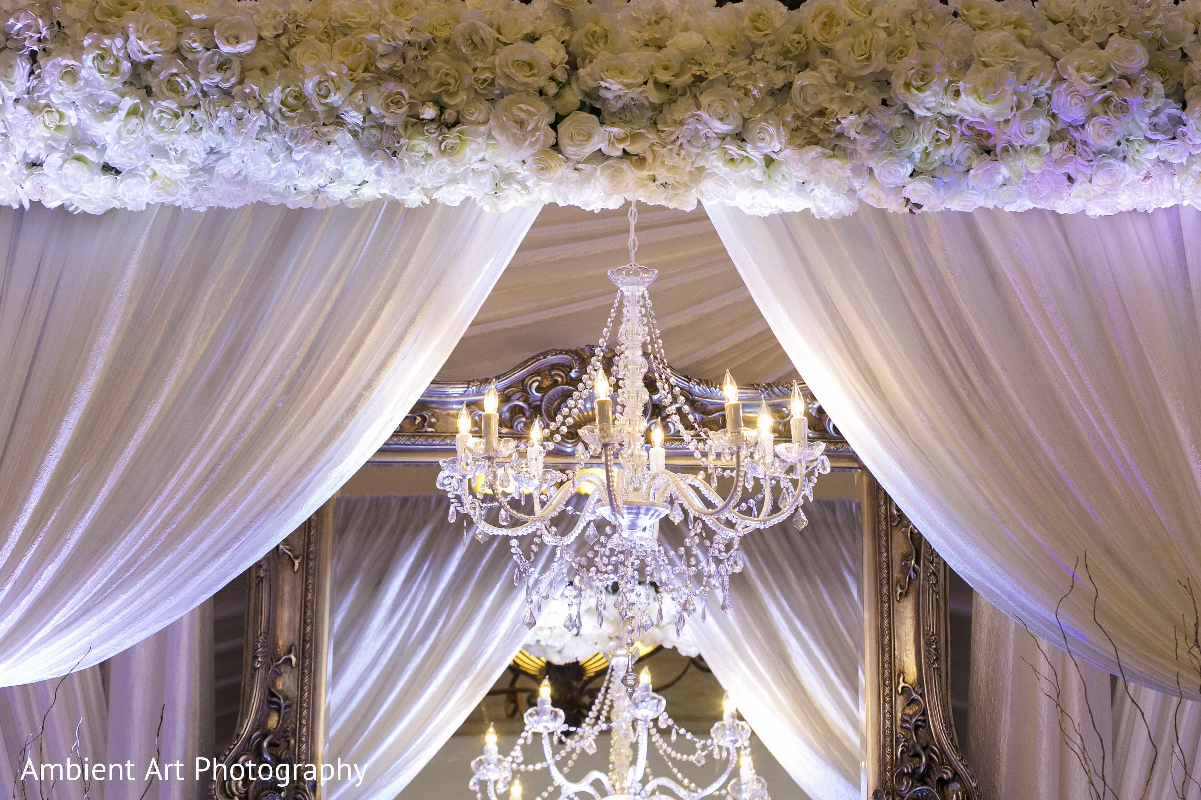 Asian wedding decoration ideas midway media fresno ca south asian wedding by ambient art photography junglespirit Images