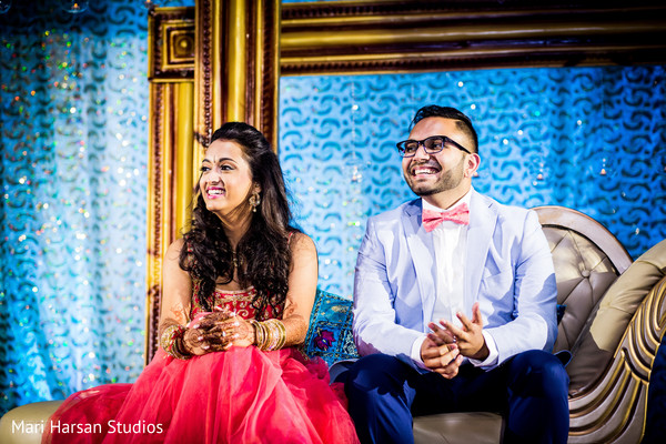 indian fusion wedding reception,reception lengha,indian weddings