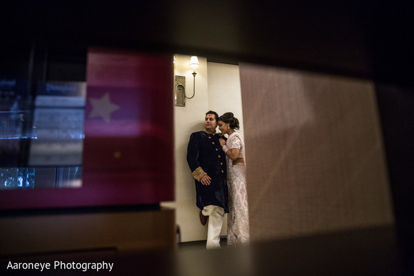 Portraits in Anaheim, CA Indian-Nepali Fusion Wedding by Aaroneye Photography