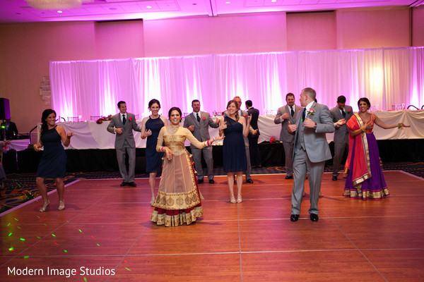 indian fusion wedding reception,lengha,suit,reception fashion,reception lengha,performances