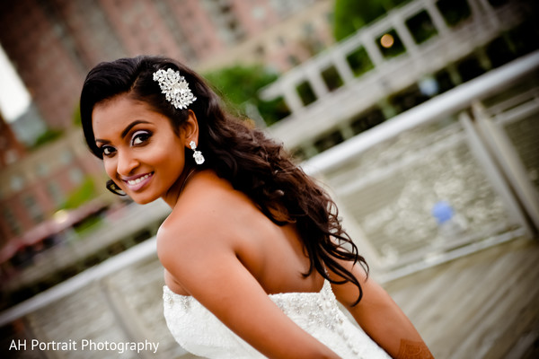 outdoor portraits,portraits,white wedding dress,hair and makeup